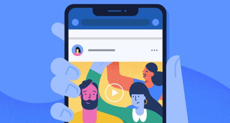الربح من فيديوهات الفيس بوك