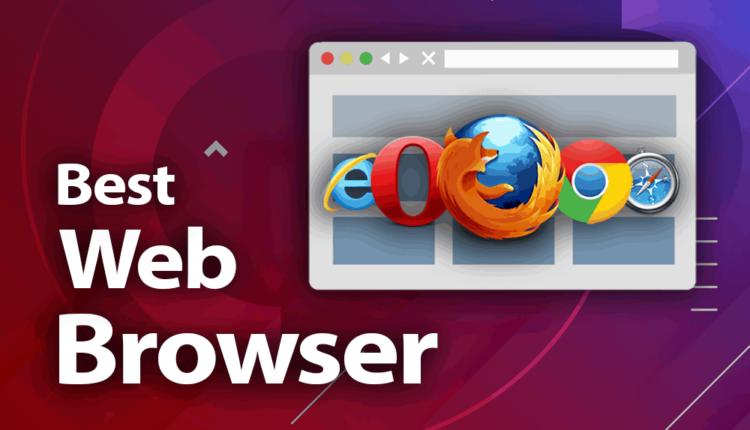 افضل برنامج browser