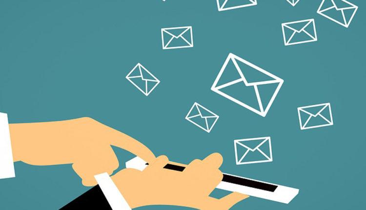 التسويق عبر الرسائل النصية