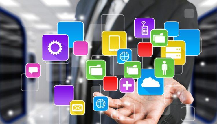 أفضل تطبيقات إدارة الأعمال