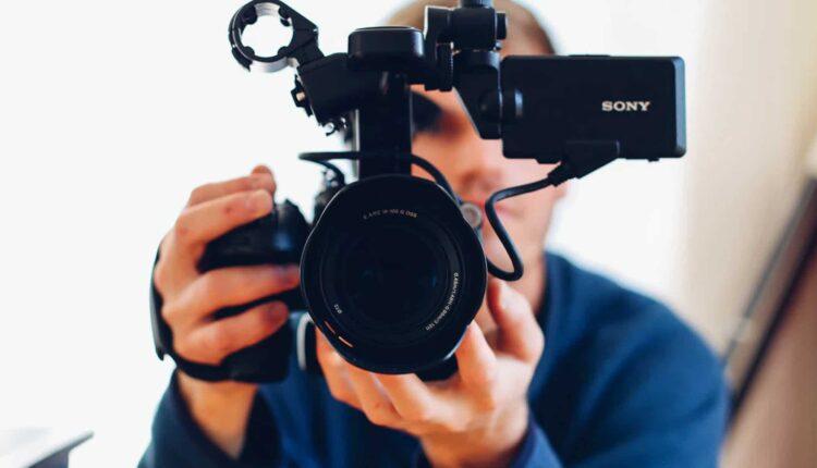 كيفية انشاء مدونة افلام احترافية