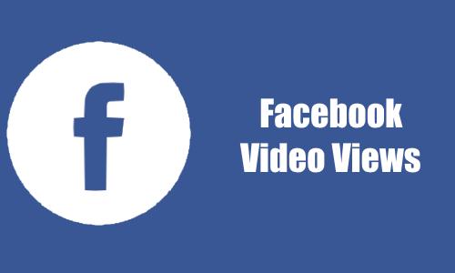 كيف تحسب مشاهدات الفيس بوك