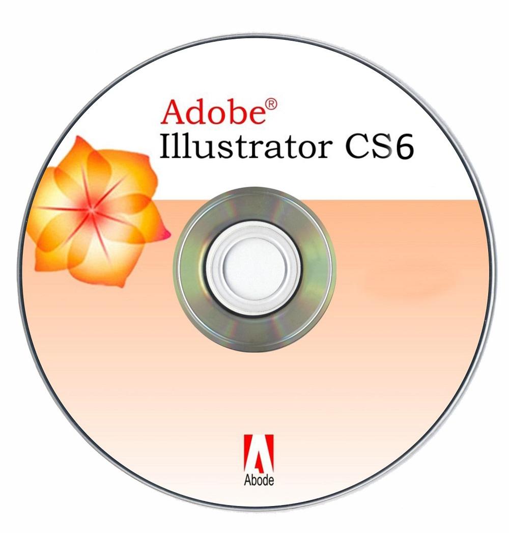 طريقة تثبيت برنامج adobe illustrator cs6