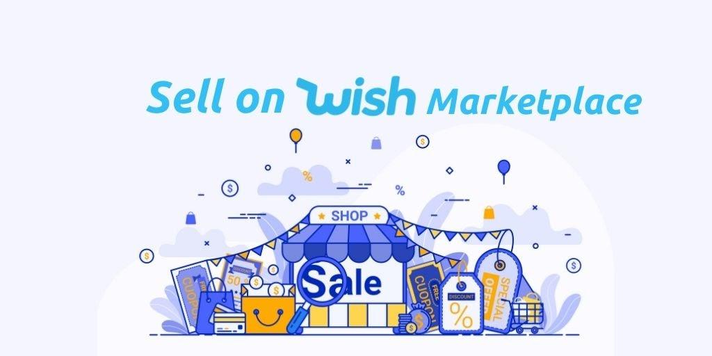 ما الذي يمكنني بيعه على Wish؟