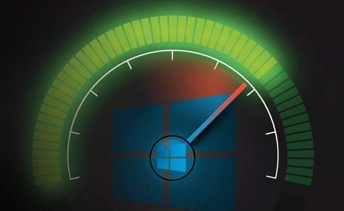 تسريع ويندوز 10 بدون برامج