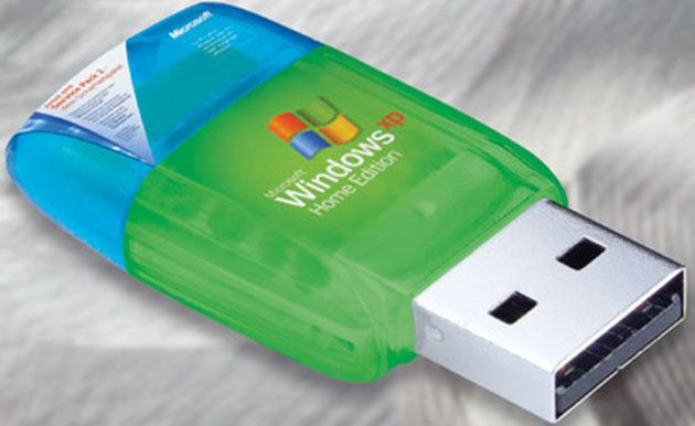 تحميل ويندوز 7 على فلاشة مجانا