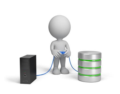 خطأ في إنشاء الاتصال بقاعدة البيانات