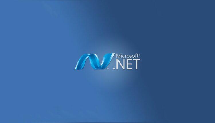 حل مشكلة net framework في ويندوز 7